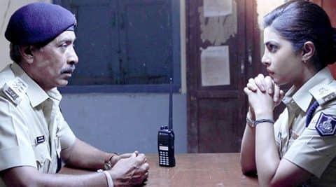 Priyanka Chopra starrer Jai Gangaajal earns Rs. 11.75 cr at  the box office