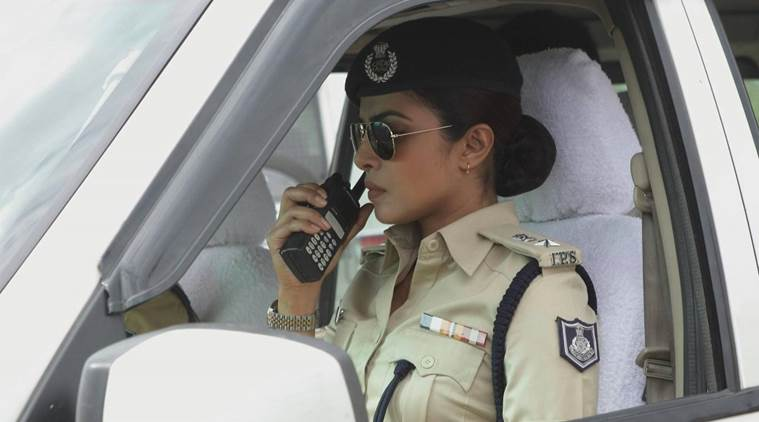 Jai Gangaajal, Jai Gangaajal Priyanka Chopra, Priyanka Chopra Jai Gangaajal, Jai Gangaajal audience review, audience reaction Jai Gangaajal