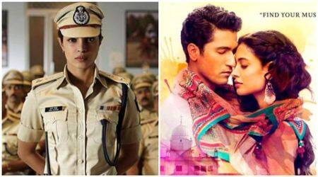 Priyanka Chopra's Jai Gangaajal clashes with Zubaan at box-office this Friday
