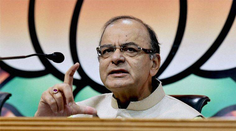 arun jaitley, jewellery excise duty, gold excise duty, jewellers excise duty strike, gold jewellery duty, india news, latest news