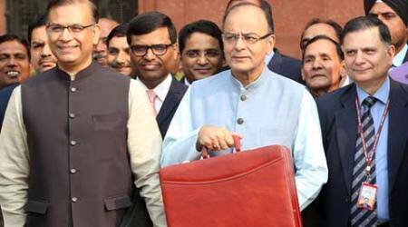 How Jaitley went from neo-middle class to farmers, jobs towelfare
