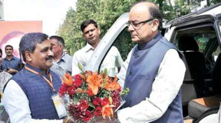BJP has won first round of nationalism debate, says Jaitley, says Arun Jaitley