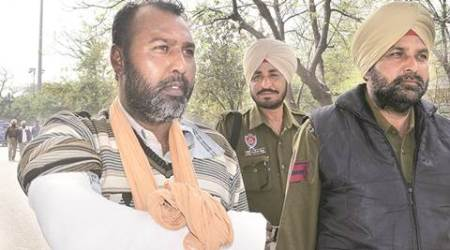 Jalandhar NRI hotelier's 'murder': Family of accused ask why he is languishing injail