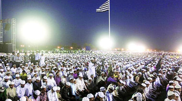 Muslims, Jamiat Ulema-I-Hind conference, Jamiat Ulema-I-Hind, Godhra, Swami Agnivesh, Bharat mata ki jai, Maulana Mahmood, gujarat news