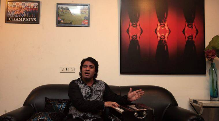 Javed Bashir, Shefali Bhushan, Clinton Cerejo, AR Rahman, Vishal-Shekhar, singer, Pakistani artiste, Jagmag Jugni, Coke Studio, Ambwa Tale, studio recording, playback singing