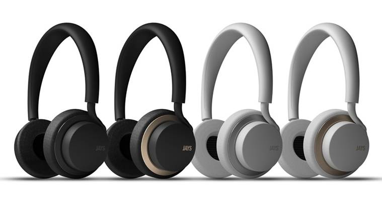 u-JAYS are the most premium set of headphones from the Sweden-based company (Source: Headphone Zone)