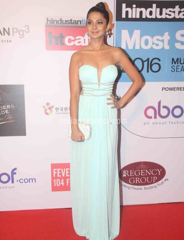 Jennifer Winget, HT Style Awards