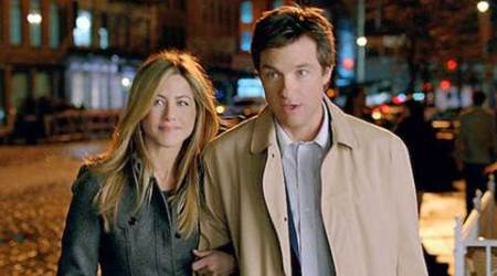 Jennifer Aniston, Jason Bateman team up again for comedy