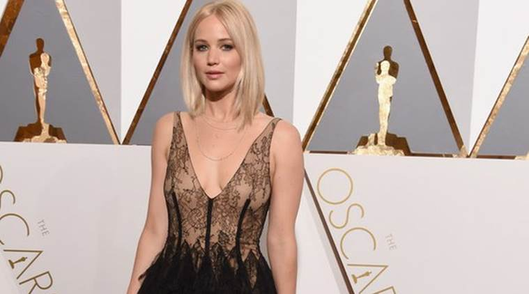 Jennifer Lawrence, Jennifer Lawrence news, Jennifer Lawrence film, Jennifer Lawrence actress, Jennifer Lawrence holiday, entertainment news