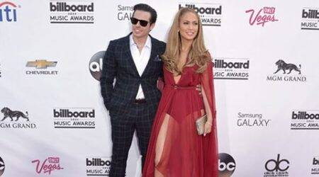 Jennifer Lopez's boyfriend Casper Smart lands 'Dirty Dancing' role