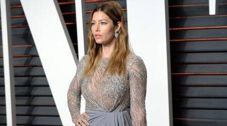 Date nights are important: Jessica Biel