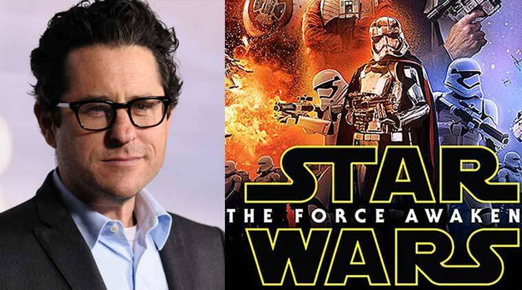 JJ Abrams, Star Wars: The Force Awakens