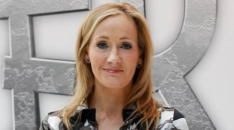Mother of cancer patient writes thank you letter to Harry  Potter author JK Rowling