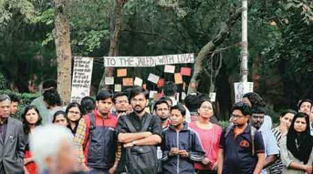 JNU teachers, students: Report raises more questions than it answers