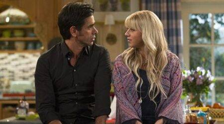 Jodie Sweetin all praise for John Stamos' new girlfriend