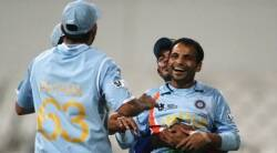 World T20 2007, India 2007 World T20, Joginder Sharma