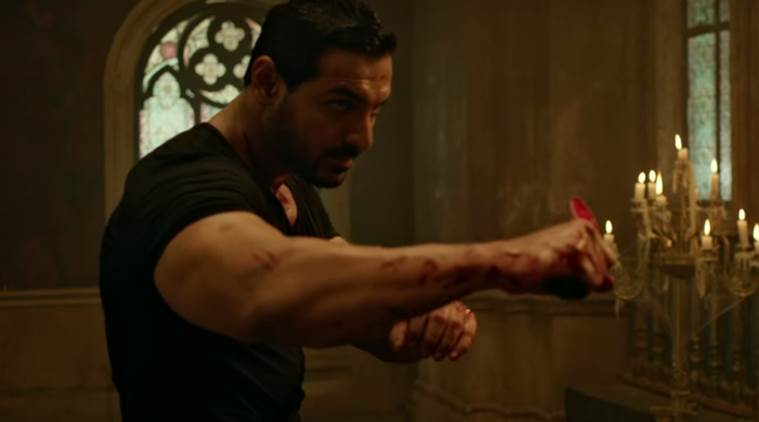 john abraham, rocky handsome, john abraham movies, john abraham upcoming movies, john abraham news, john abraham latest news, entertainment news