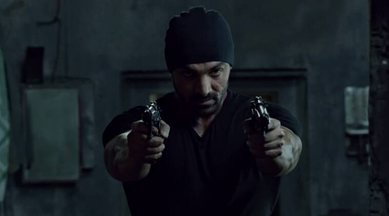 John Abraham, Rocky Handsome, John Abraham Rocky Handsome, John Abraham Action, John Abraham Film, John Abraham in Rocky handsome, Entertainment news
