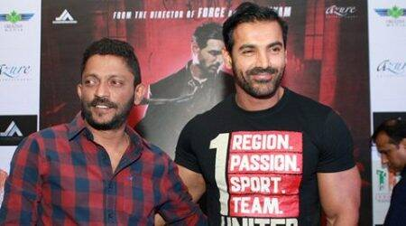 Films and cricket can co-exist, says John Abraham whose Rocky Handsome is releasing during T20 matches