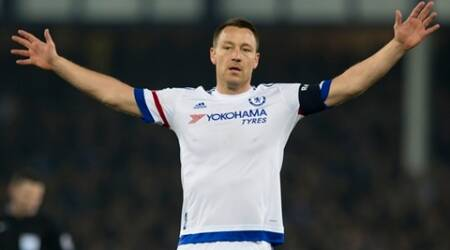 Milestone man John Terry all gold for Chelsea, say team mates