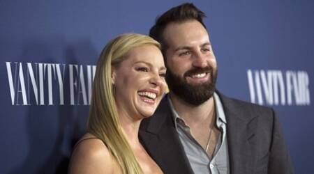 Josh Kelley's 'big fight' with wife inspired new song