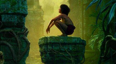Virtual walk to wilderness of 'The Jungle  Book' with Jon Favreau