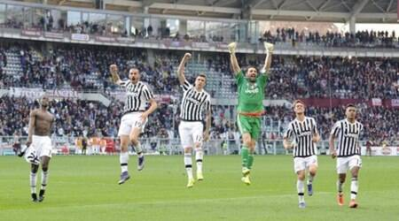 Gianluigi Buffon finally beaten after breaking Serie A record