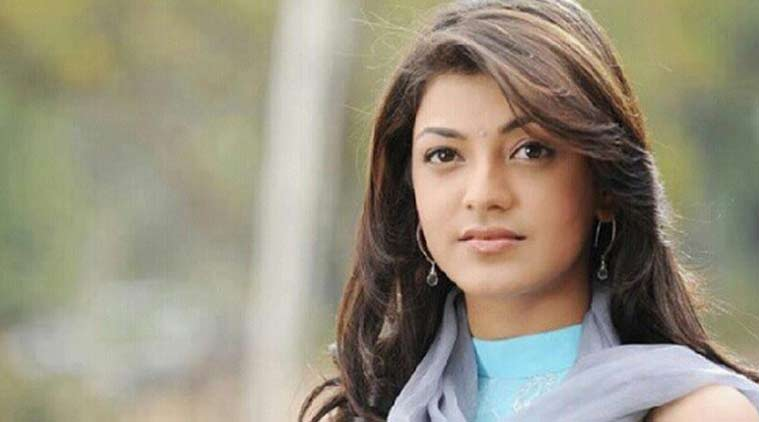 Think, Actress kajal agarwal