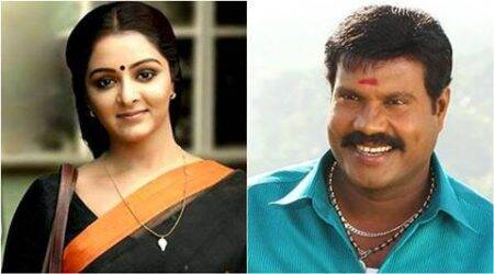 Manju Warrier's emotional post on Kalabhavan Mani's untimely demise