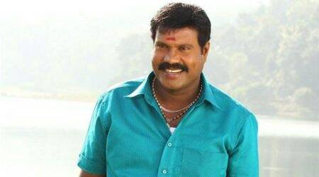 Kalabhavan Mani could sing, dance and act with his entire body