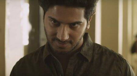 'Kali' movie review: Dulquer Salmaan scorches as 'Kali' explores human angerpsyche