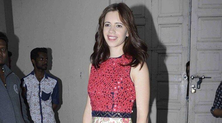 Kalki Koechlin, Kalki Koechlin Films, Kalki Koechlin in New Delhi, Kalki Koechlin News, Kalki Koechlin hindi Cinema, Entertainment news