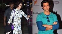 Kangana Ranaut on Hrithik Roshan: Why a 43- year old man needs his father to rescue