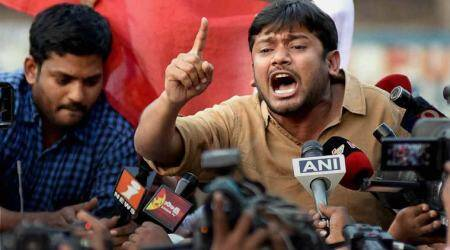 Senior leaders out, CPI brings in JNU's Kanhaiya Kumar