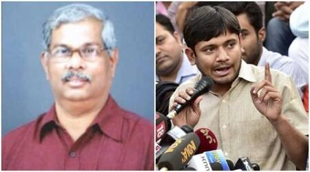 Kanhaiya Kumar can't say anything just because we have freedom of speech: Goaminister