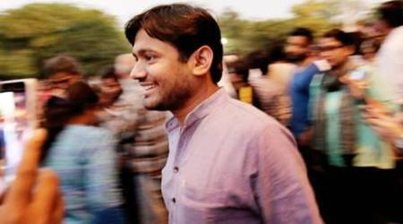 Kanhaiya Kumar vows to wage battle for scrapping of seditionlaw