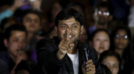 Kanhaiya Kumar's campaign in Kerala polls will hurt Congress, Left: State BJP President