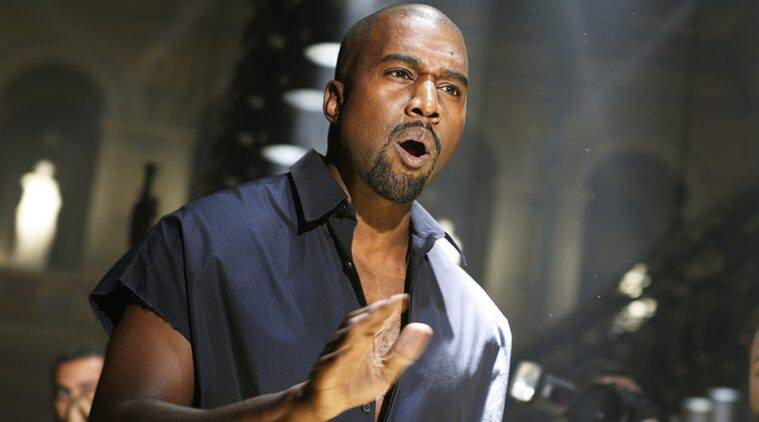 Kanye West Explains Pirate Bay Tab In Twitter Picture
