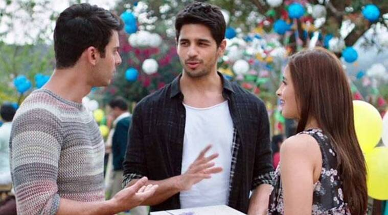 kapoor and sons, kapoor & sons, kapoor & sons box office collections, kapoor & sons weekend collections, kapoor & sons first week collections, kapoor & sons collections, kapoor & sons news, alia bhatt, fawad khan, sidharth malhotra, rishi kapoor, ratna pathak shah, entertainment news