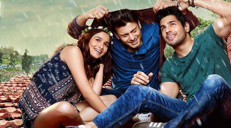 Kapoor and sons, Kapoor and sons release, Alia Bhatt, Sidharth Malhotra, Fawad Khan, Kapoor & Sons, Kapoor & SOns release, Kapoor 7 Sons review, Kapoor & Sons movie review, Entertainment news