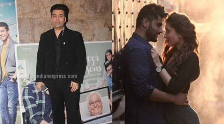 Karan Johar, Ki and ka, Arjun Kapoor, Kareena Kapoor, R Balki, Entertainment news
