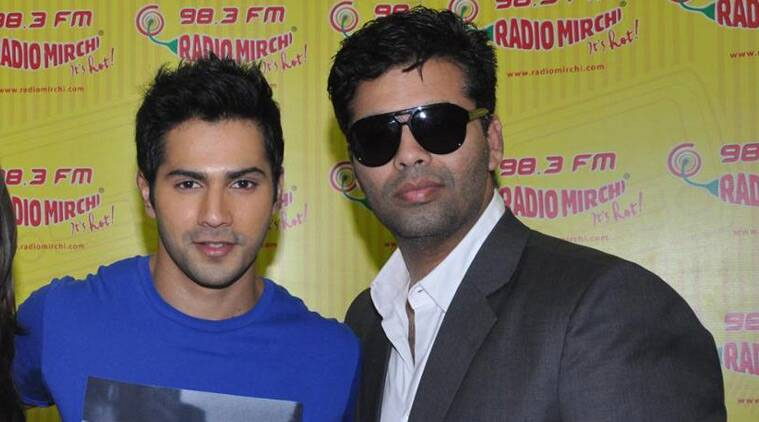 """Varun Dhawan has revealed that Karan Johar's much-ambitious project """"Shuddhi"""", starring him, has been put on hold and the duo are collaborating on another film."""