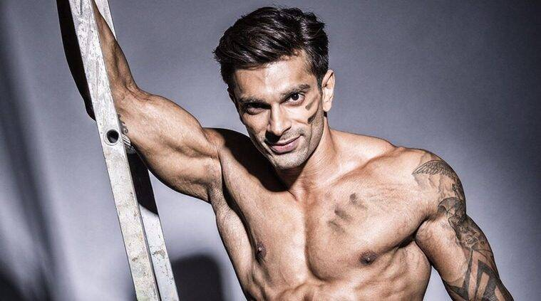 karan singh grover s fitness secrets on an app desimartini. Black Bedroom Furniture Sets. Home Design Ideas