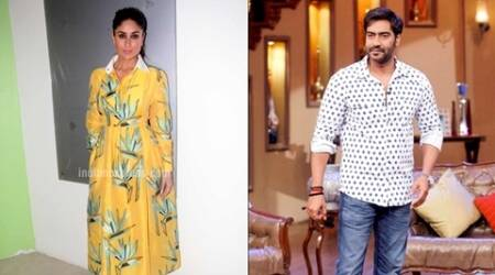Kareena Kapoor Khan not doing Ajay Devgn starrer 'Baadshaho'