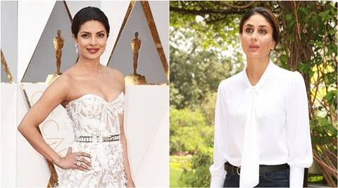 Priyanka has put mainstream Indian cinema on global map:  Kareena Kapoor