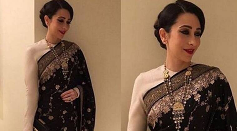 Karisma Kapoor, Karisma Kapoor film, Dangerous Ishq, Dangerous Ishq cast, Karisma Kapoor upcoming film, Karisma Kapoor news, Karisma Kapoor updates, entertainment news