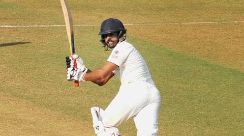 Irani Cup: Rest of India chase 480-run target set by Mumbai,  lift title