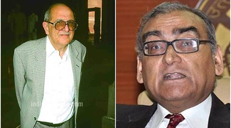 Justice Markandey Katju, lawyer Fali S Nariman, supreme court, Justice Katju's petition, Parliament's resolution , comment against gandhi, comment against subhash chandra bose, katju comments, india news