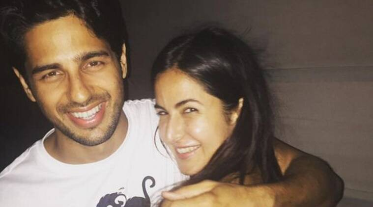 katrina kaif, sidharth malhotra, baar baar dekho, katrina sidharth, katrina kaif sidharth malhotra, katrina sidharth pics, baar baar dekho cast, katrina kaif news, sidharth malhotra pics, entertainment news
