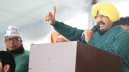 Kejriwal to visit Dhadrianwale after preacher who was attacked last week